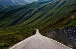Alpen, Alpenpass, Objekte, Orte, Pass Umbrail, Passstrasse, Schweiz, Strasse, Strassenverkehr, Suisse, Switzerland, Umbrailpass, Verkehr, italia