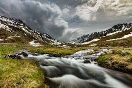 Alpen, Alpenpass, Flüelapsss, Gewässer, Graubünden, Landschaft und Natur, Orte, Schweiz, Suisse, Switzerland
