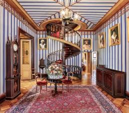 Bodensee, Kultur, Kulturbauten, Napoleonmuseum, Orte, Schloss, Schloss Arenenberg, Schweiz, Suisse, Switzerland, Thurgau