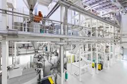 Industrie, Industrieanlage, industrial plant