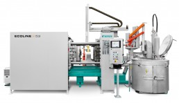 Industrie, Maschine