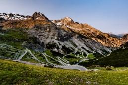 Alpenpass, Italien, Orte, Pass Umbrail, Passo dello Stelvio, Passstrasse, Stilfser Joch, Umbrailpass, italia