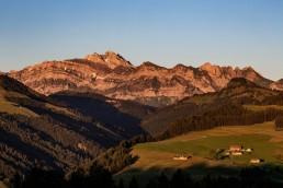 Appenzell, Appenzellerland, Orte, Ostschweiz, Schweiz, Suisse, Switzerland, Säntis
