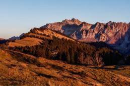 Autumn, Fall, Herbst, Jahreszeiten, Landscape, Landschaft, Landschaft und Natur, Natur, Orte, Ostschweiz, Schweiz, St. Gallen, Suisse, Switzerland, Säntis, Säntisbahn, Toggenburg