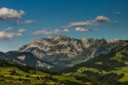 Aussicht, Jahreszeiten, Landschaft und Natur, Natur, Orte, Ostschweiz, Schweiz, Sommer, St. Gallen, Suisse, Switzerland, Säntis, Säntisbahn, Toggenburg, summer