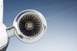 Business jet, Flugzeug, Luftfahrt, Objekte, Turbine, Verkehr