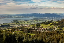 Appenzeller Land Tourismus AR, Appenzeller Vorderland, Bodensee, Dorf, Heiden, Landscape, Landschaft, Ostschweiz, Tourismus