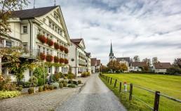 Appenzell Ausserrohden, Appenzellerland, Dorf, Schweiz, Stein, Suisse, Switzerland