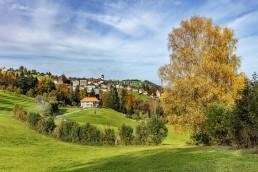 Appenzell, Appenzell Ausserrohden, Autumn, Dorf, Fall, Herbst, Ostschweiz, Schweiz, Suisse, Switzerland, Trogen