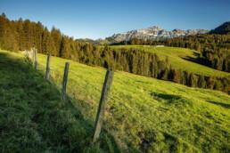 Appenzell, Ostschweiz, Schweiz, Suisse, Switzerland, Säntis