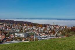 Appenzeller Land Tourismus AR, Appenzeller Vorderland, Heiden, Landscape, Landschaft, Ostschweiz, Tourismus