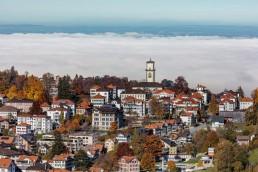 Appenzeller Land Tourismus, Appenzeller Vorderland, Appenzellerland, Dorf, Heiden, Landscape, Landschaft, Ostschweiz, Tourismus