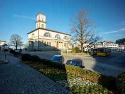 Appenzeller Land Tourismus AR, Appenzeller Vorderland, Dorf, Dorfplatz, Heiden, Landscape, Landschaft, Ortsbild, Ostschweiz, Tourismus