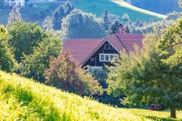 Appenzeller Land Tourismus AR, Appenzeller Vorderland, Tourismus, Walzenhausen