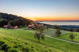 Appenzeller Land Tourismus AR, Appenzeller Vorderland, Bodensee, Heiden, Ostschweiz, Tourismus, Verkehr, Walzenhausen, Wanderweg, Weg
