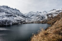 Alp, Alpen, Alps, Autumn, Fall, Herbst, See, Stausee, Suisse, Switzerland, Ticino, alps