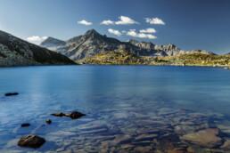 Alp, Alpen, Alps, Berg, Berge, Bergmassiv, Bergsee, Graubünden, Ostschweiz, Schweiz, See, Sommer, Suisse, Switzerland, lake, summer