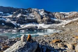 Alpen, Alps, Berg, Berge, Bergmassiv, Bergsee, Gletscher, Gletschersee, Schweiz, See, Sommer, Suisse, Switzerland, Uri, lake, summer