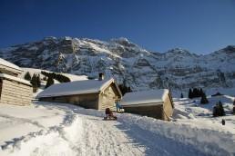Appenzell, Appenzellerland, Familie, Ostschweiz, Schweiz, Suisse, Switzerland