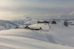 Appenzell, Appenzell Ausserrohden, Appenzellerland, Hundwil, Ostschweiz, Schnee, Schweiz, Suisse, Switzerland, Wetter, Winter