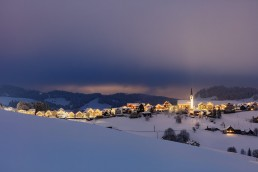 Appenzell Ausserrohden, Ostschweiz, Schweiz, Schwellbrunn, Suisse, Switzerland, Winter