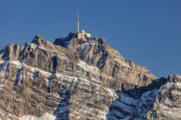 Appenzell, Berge, Ostschweiz, Schweiz, Schwägalp, Suisse, Switzerland, Säntis, Säntisbahn, Säntisbahn Säntis