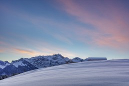 Appenzell, Appenzell Ausserrohden, Appenzellerland, Ostschweiz, Schweiz, Suisse, Switzerland, Urnaesch, Winter