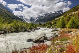 Alpen, Alps, Bach, Engadin, Fluss, Gewässer, Graubünden, Schweiz, Sommer, Suisse, Switzerland, summer