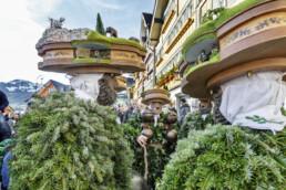 Appenzell Ausserrohden, Silvesterchlaus, Silvesterklausen, Suisse, Switzerland, Urnaesch, Urnäsch, tradition