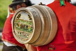 Alpaufzug, Alpfahrt, Appenzell, Appenzell Ausserrohden, Kühe, Ostschweiz, Sennen, Switzerland, Tracht, tradition