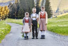 Alp, Alpaufzug, Alpfahrt, Appenzell, Brauchtum, Kühe, Schweiz, Schwägalp, Sennen, Suisse, Switzerland, Tracht, Urnäsch, tradition