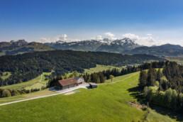 Alpstein, Appenzell Ausserrohden, Gais, Gastgewerbe, Ostschweiz, Schweiz, Suisse, Switzerland, Säntis, Verkehr, Wanderweg, Weg