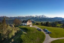 Alpstein, Appenzell Ausserrohden, Gais, Gastgewerbe, Ostschweiz, Schweiz, Suisse, Switzerland, Säntis