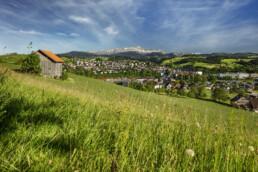Appenzell, Appenzell Ausserrohden, Herisau, Ostschweiz, Suisse, Switzerland