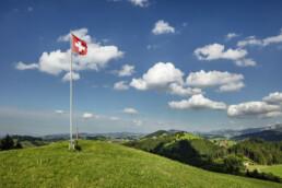 Alpen, Alps, Appenzell, Appenzell Ausserrohden, Clouds, Ostschweiz, Schweiz, Schwellbrunn, Sommer, Suisse, Switzerland, Wolken, summer