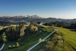 Appenzell, Appenzell Ausserrohden, Frühling, Gais, Ostschweiz, Schweiz, Spring, Suisse, Switzerland