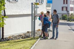Appenzell, Appenzell Ausserrohden, Appenzeller Land Tourismus AR, Appenzeller Vorderland, Ostschweiz, Schweiz, Sport, Suisse, Switzerland, Wandern, Wolfhalden