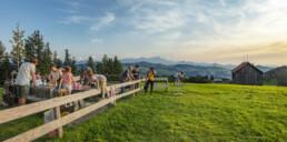 Appenzell, Appenzell Ausserrohden, Aussicht, Freuerstelle, Ostschweiz, Rehetobel, Schweiz, Suisse, Switzerland, Tourismus