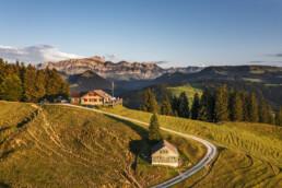Alpstein, Appenzell, Appenzell Ausserrohden, Schweiz, Schönengrund, Suisse, Switzerland, Säntis