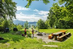 Appenzell, Appenzell Ausserrohden, Freuerstelle, Schweiz, Sport, Suisse, Switzerland, Teufen, Tourismus, Wandern