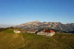 Appenzell, Appenzell Ausserrohden, Aussicht, Ostschweiz, Schweiz, Suisse, Switzerland, Tourismus, Urnaesch, Verkehr, Wanderweg, Weg